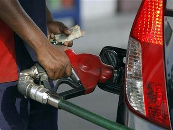 Petrol price down by Rs 0.20 and diesel price decrease by Rs 0.18