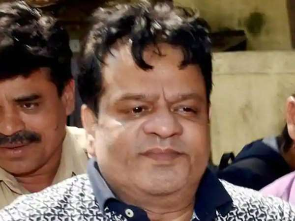 Five cops suspended for Dawood ibrahim brother Iqbal Kaskar preferential treatment in jail