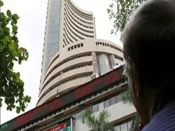 Sensex gains in early trade, rupee stronger against dollar