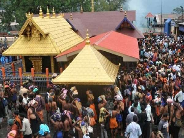 BJP, Congress Walkout Of All-Party Meet On Sabarimala Issue