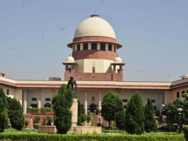 Supreme Court ordered the bursting of firecrackers in Tamil Nadu during Diwali for two hours.