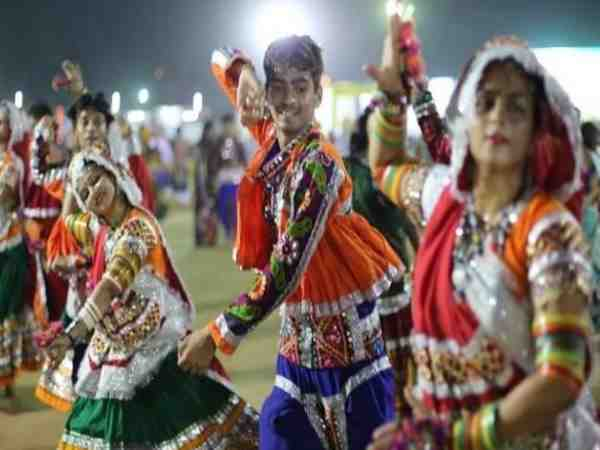 permission for using loudspeaker and dj in garba matter reach into high court
