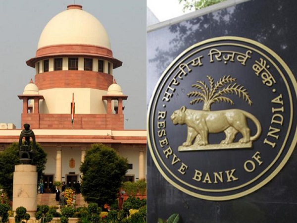 Supreme Court seeks RBI response on plea over banks not passing benefits of low interest rates