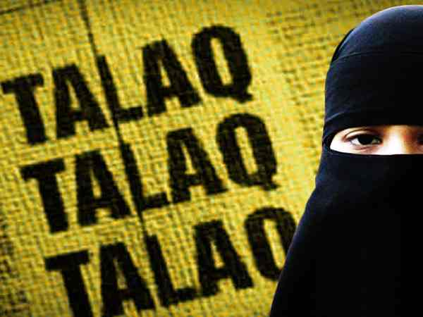 husband given Triple talaq and get out his wife from home in Farrukhabad