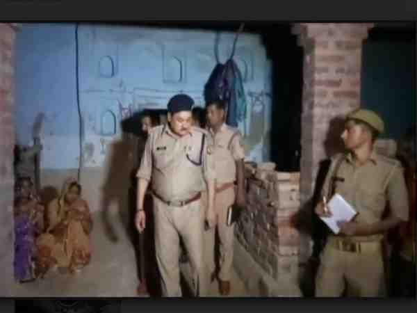 man killed his wife for not having children and then took extreme step in hardoi