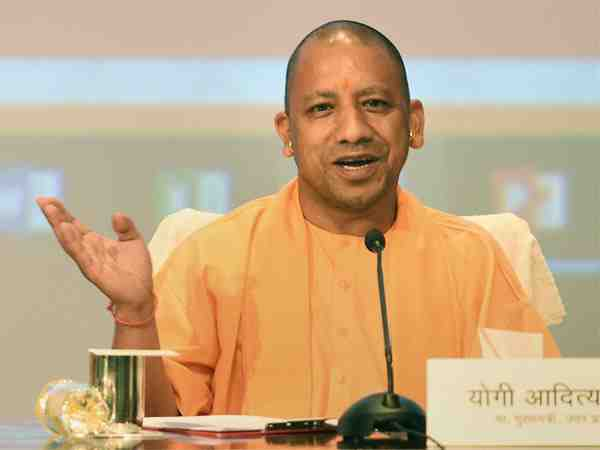 know the cabinet decision of yogi government