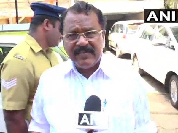 Kerala BJP chief PS Sreedharan Pillai receives death threat