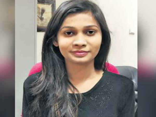 NIT Patna Placement 2018: This girl scripted history, bagged highest ever package of nearly Rs 40 lakh