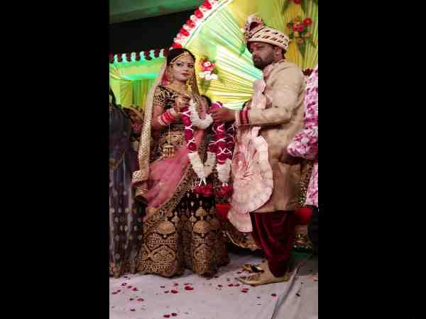 inter caste marriage between couple in bareilly