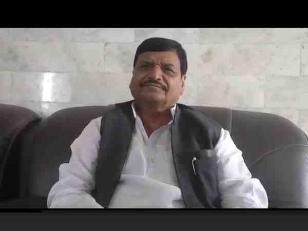 shivpal yadav gave statement on ayodhya ram mandir