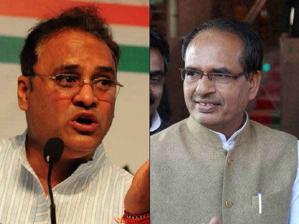 madhya pradesh elections congress leader Arun Yadav contest from Budhni against Shivraj Singh Chouhan