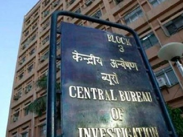 cbi arrested delhi government gst assistant commissioner and other one in bribery case