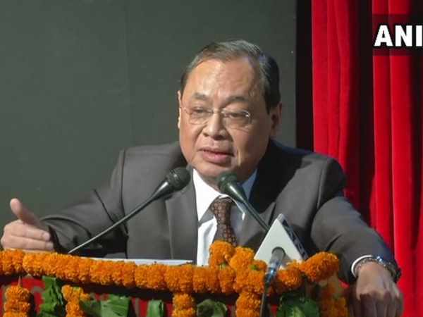 CJI Ranjan Gogoi says in awe of historic speed with which new judges were appointed