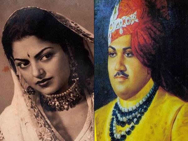 <strong>राजस्थान: जब एक नर्तकी के प्रेम में पड़े महाराज अपनी जीत का नतीजा नहीं सुन सके</strong>