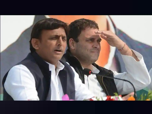 Congress, Alliance In Uttar Pradesh, Uttar Pradesh, यूपी में गठबंधन, कांग्रेस, बसपा, Grand alliance in uttar pradesh, uttar pradesh, news, Lucknow, mahagathbandhan in up, mahagathbandhan, 2019 Lok Sabha Polls, Lok Sabha Poll 2019, SP-BSP-Congress, non-BJP parties, mahagathbandhan in up 2019, mahagathbandhan news, mahagathbandhan in hindi, mahagathbandhan 2019, mahagathbandhan parties
