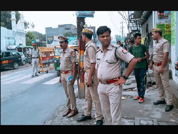 Kanpur, husband killed female constable