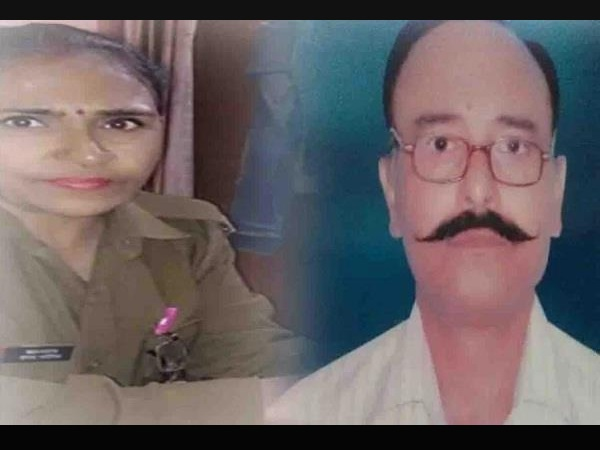 Woman Head Constable murdered, husband arrested in Kanpur