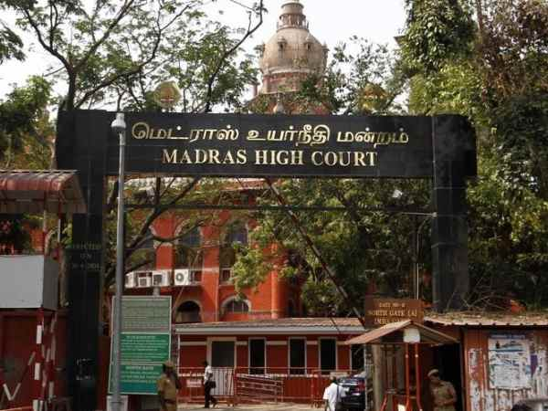 madras high court free rice made tamilnadu people lazy