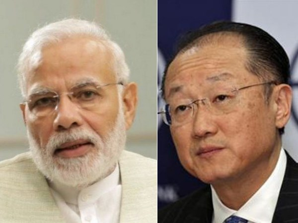 World Bank President congratulates PM Modi for Indias historic rise in Ease of Doing Business rankings