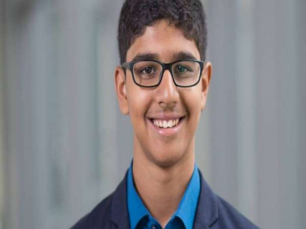 Bengaluru boy Samay Godika beats the world to win Breakthrough Junior science Challenge prize, Rs 2.9 cr
