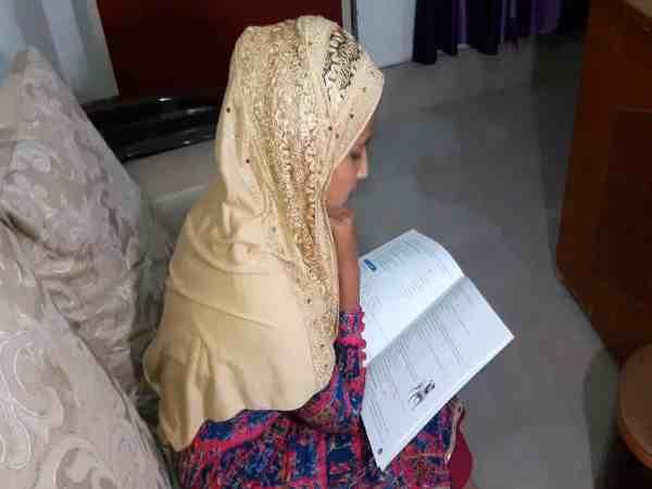 यूपी: लाखों लोगों को मात देकर इस मुस्लिम बच्ची ने केबीसी के हॉट सीट पर किया कब्जा