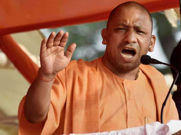 CM Yogi Adityanath on SP-BSP alliance, This is a coalition of castist, corrupt and opportunistic mindset