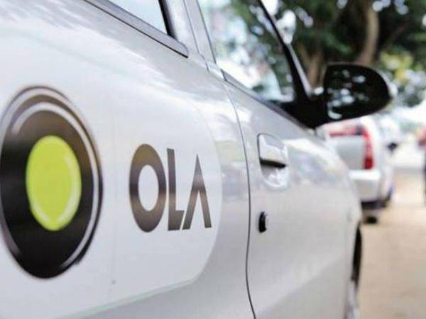 कर्नाटक: ओला कैब का लाइसेंस 6 महीने के लिए निलंबित, कंपनी ने समाधान खोजने की बात कही