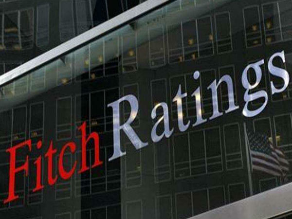 Fitch Slashes India Growth Forecast To 7.2% On Reduced Credit Availability