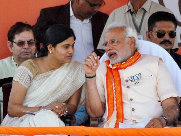 लोकसभा चुनाव 209: जानिए बीजेपी, कांग्रेस के लिए अपना दल यूपी में क्यों जरूरी है