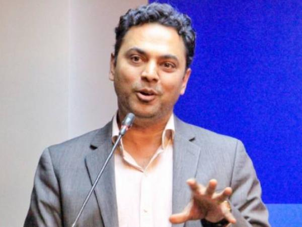Dr Krishnamurthy Subramanian appointed as new Chief Economic Advisor CEA