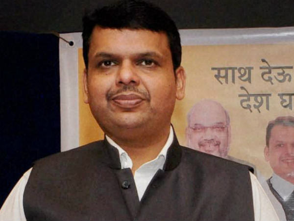 Pulwama Terror Attack: Maharashtra CM Devendra Fadnavis announces compensation of Rs 50 Lakh for the families of the jawans, from the state, who lost their lives in Attack.