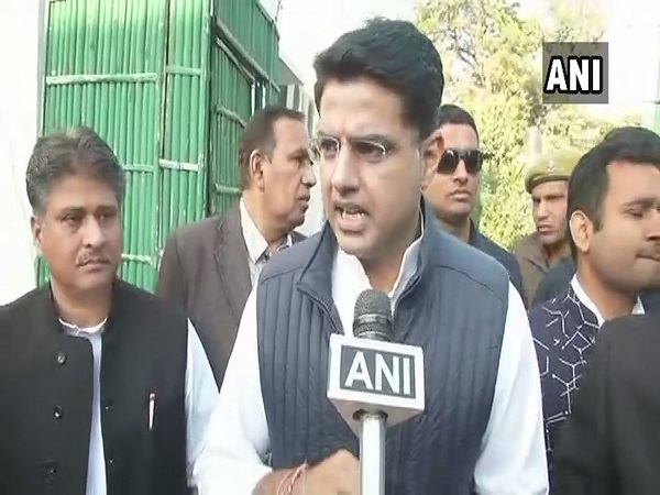 Rajasthan Elections: Sachin Pilot, on CM face from Congress: We will sit and discuss after getting majority