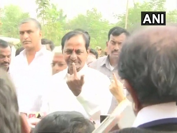 Telangana Assembly Elections 2018 live updates of voting in Telangana