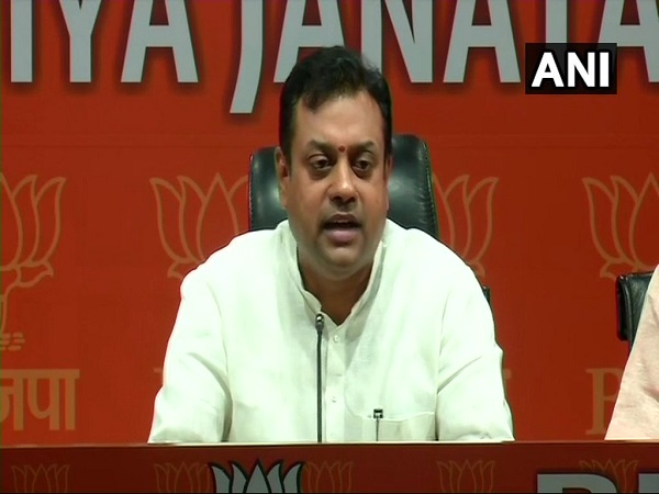 madhya pradesh: bailable warrant issue against sambit patra, BJP leader