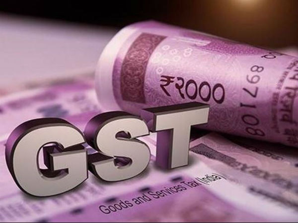 Government Says Goods and Services Tax collections crossed Rs 1 lakh crore in January