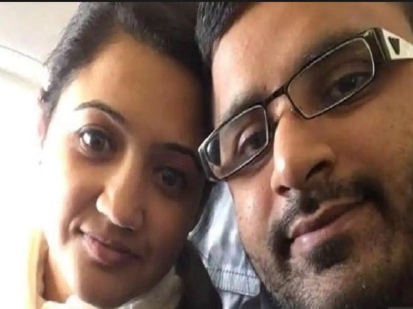 Indian-origin woman was found dead in home, court finds husband guilty