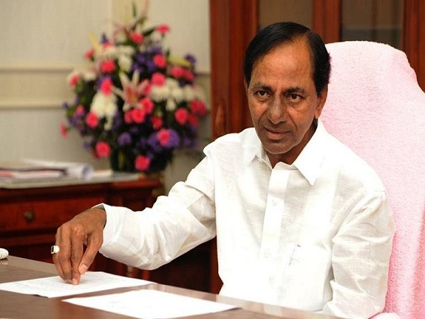 telangana cm K Chandrasekhar Rao to meet Prime Minister Narendra Modi at 4 PM