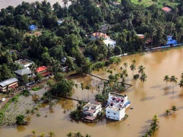 High Level Committee has approved the additional assistance from NDRF of Rs 3048.39 crore to Keral