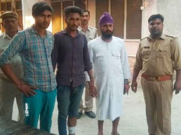 5 Khalistani terrorists involved in conspiracy to Parkash Singh Badal