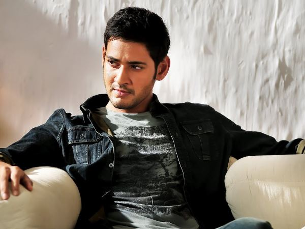 gst department freezes the bank accounts of mahesh babu as he did not paid the service tax