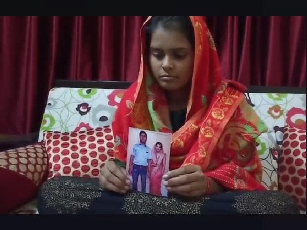 दहेज की मांग पूरी न होने पर टूट गई शादी, वीडियो में सुनिए यूपी की बेटी का दर्द