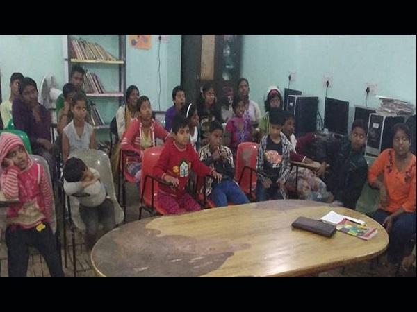 Shri ram audyogik anathalaya, lucknow, UP police, uttar pradesh police, orphanage, crime, श्री राम औद्योगिक अनाथालय, लखनऊ, उत्तर प्रदेश