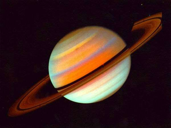 Saturn losing its iconic rings rapidly, says NASA