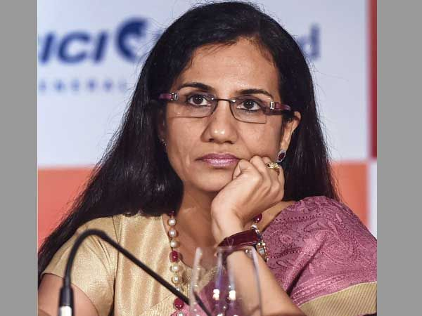 Enforcement Directorate sources: Chanda Kochhar summoned to appear before ED officials on May 3 in connection with the ICICI-Videocon case.