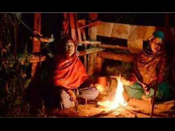 Shameful:women force to sleep in menstrual hut during her period, died with her 2 son in Nepal