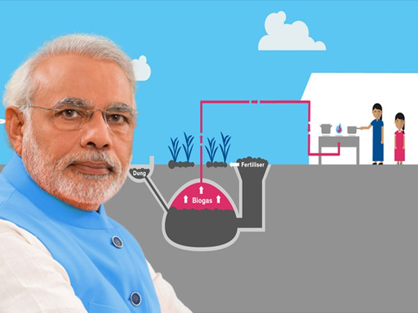 modi government can gives subsidy to cooking fuels before lok sabha election