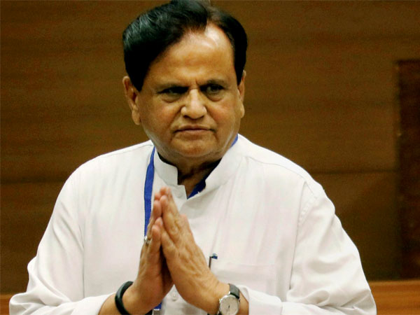 Supreme Court asked Congress MP Ahmed Patel to face trial in Gujarat High Court