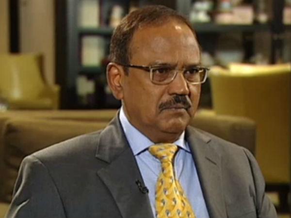 Pulwama Attack: अमेरिका के एनएसए ने अजीत डोवाल को किया फोन, कही बड़ी बात
