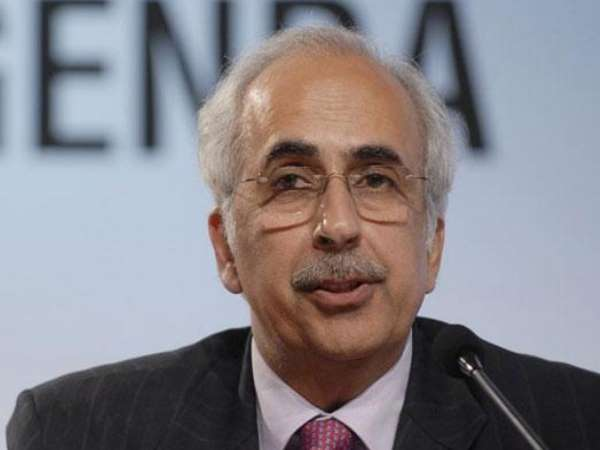 National Stock Exchange Chairman Ashok Chawla on Friday resigned from his post