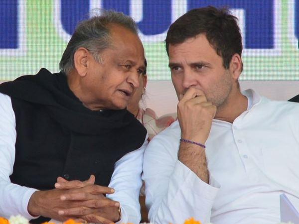 Ashok Gehlot Govt will not increase Electricity bill For Next 5 Year